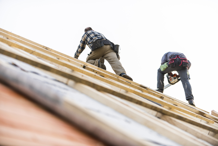 Why You Should Choose a Professional Roofer